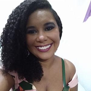 Gisele Silva Oliveira